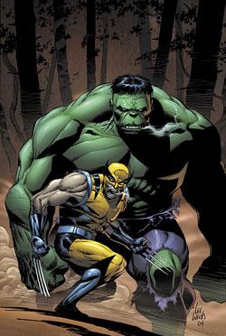 Hulk #80 cover