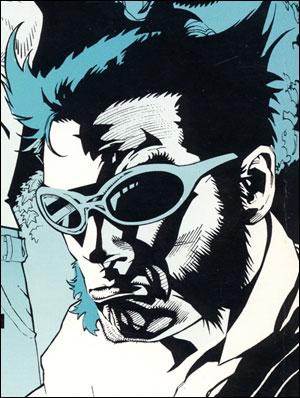 Secret Agent Logan