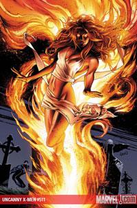 X-Men X-Men #511 cover