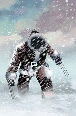 Wolverine Christmans