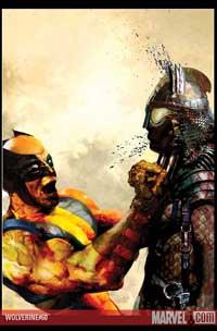 Wolverine #60