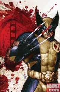Wolverine: Manifest Destiny #1 cover
