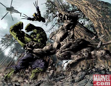 Wolverine: Origins #28 promo