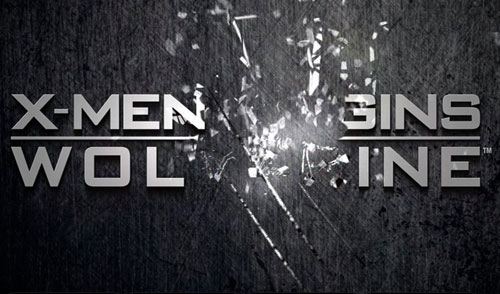 X-Men Origins: Wolverine Video Game website