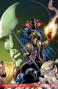 X-Men: Legacy #213 cover