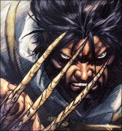 Part 14 / 11 Young-logan-bone-claws