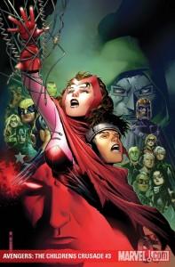 Avengers: Children's Crusade 3