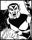 Proto Wolverine by Dave Cockrum