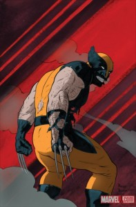 Wolverine #5.1 cover