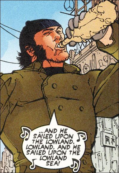 Logan as merchant marine in China